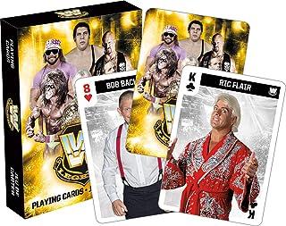 AQUARIUS WWE Legends Playing Cards