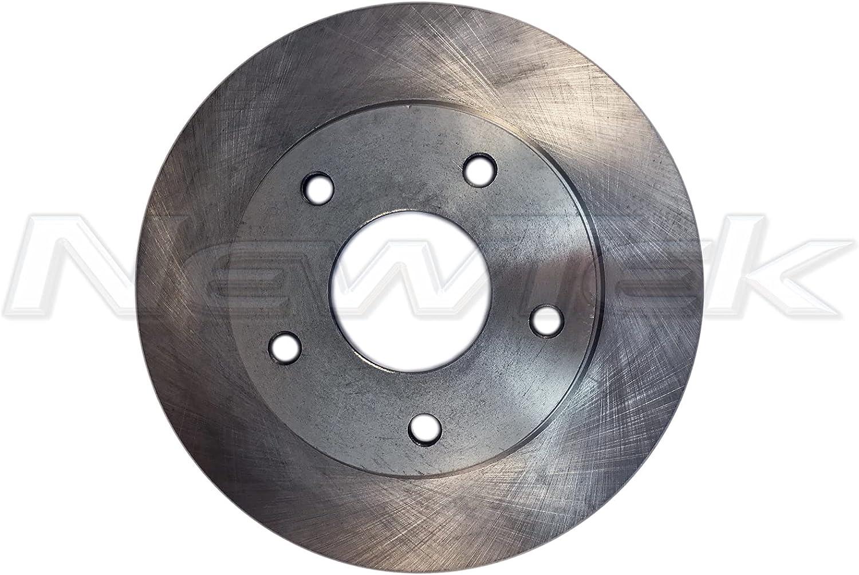 New Disc Rare [Alternative dealer] Brake Kit for Eldora Jimmy Blazer Sonoma S10