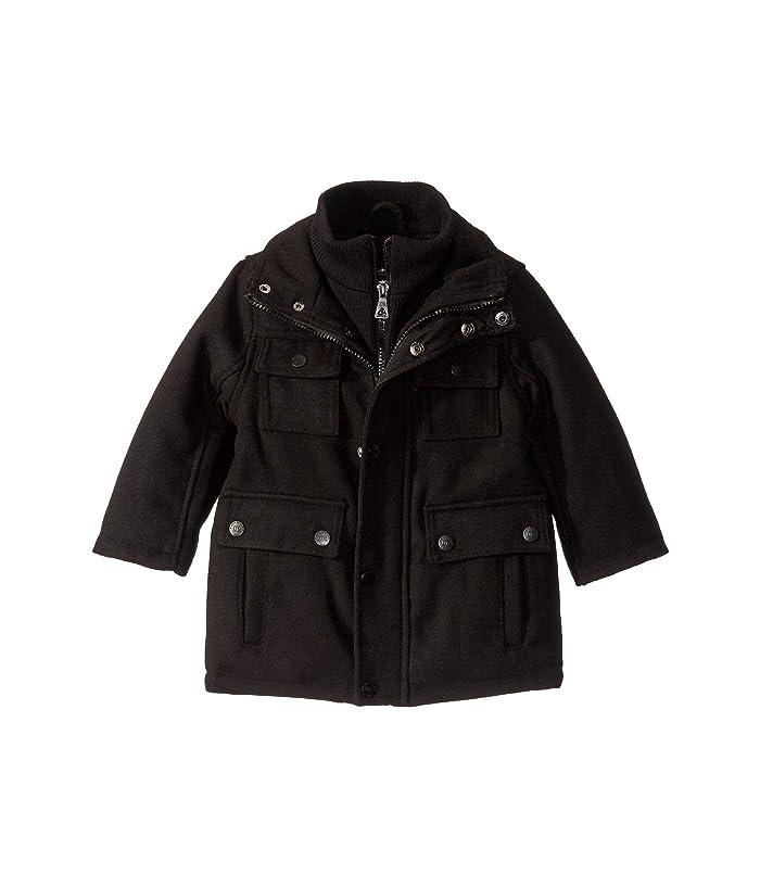 Urban Republic Kids Wool Jacket (Toddler)