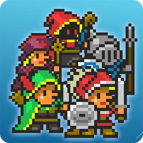 Pixel Hero - Idle Rpg