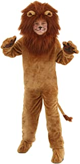 Deluxe Lion Costume for Kids Halloween Costume