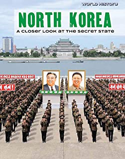 North Korea: A Closer Look at the Secret State
