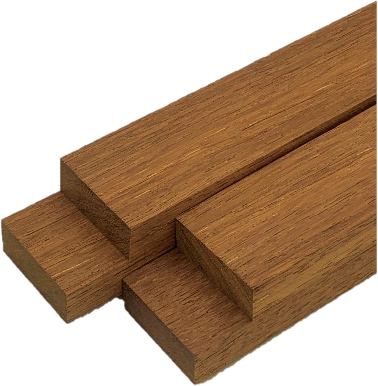 2021 model Merbau Lumber 3 4
