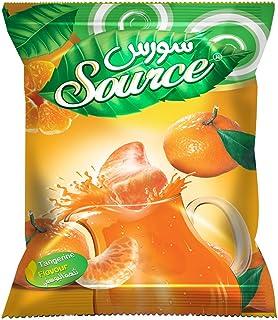 بودرة عصير اليوسفي من سورس، 900 جم