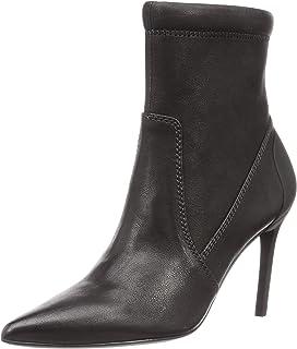 Diesel Women's Stilletto Fashion Boot