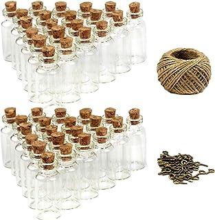 Amazon.es: frascos cristal pequeños