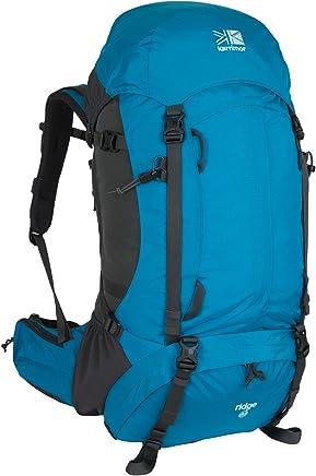 KARRIMOR(カリマー) ridge 40 type1 [リッヂ40 タイプ1] (背面長42cm) K.ブルー