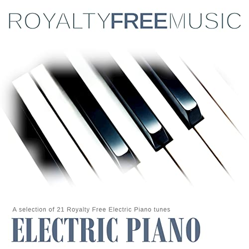George Michael Piano (Instrumental) by Royalty Free Music