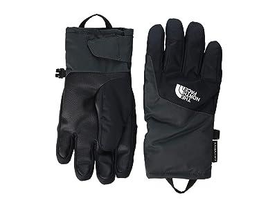 The North Face Kids DryVenttm Gloves (Little Kids/Big Kids) (Asphalt Grey) Ski Gloves
