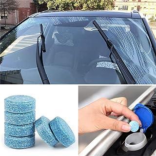 Car Solid Wiper Fine Seminoma Wiper Car Auto Window Cleaning