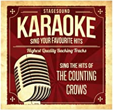 Sing The Hits Of The Counting Crows