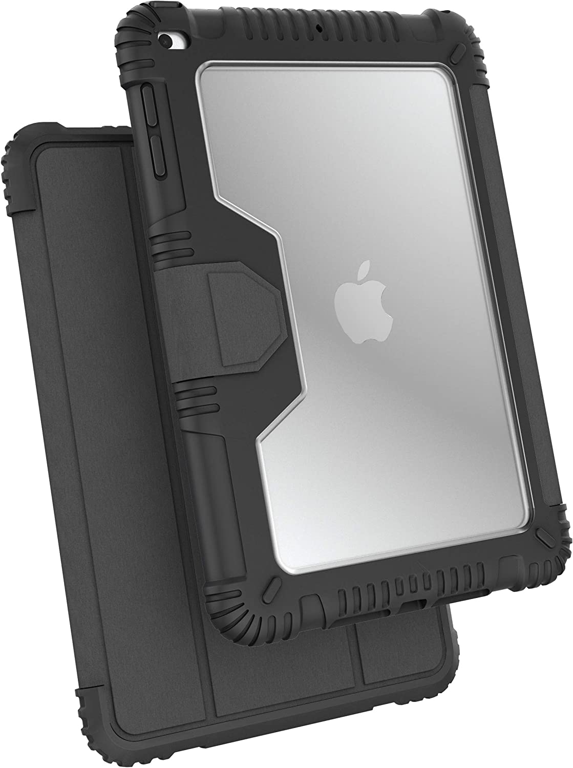 Encased iPad Ranking TOP16 Mini 5 Case with Cover Prote 2019 Max 72% OFF Kickstand Ultra