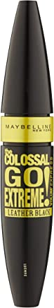 Maybelline New York Colossal Mascara - Leather Black