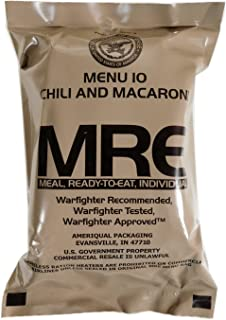 Best military instant meals Reviews