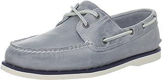 Timberland Icon Classic 2-Eye, Chaussures Bateau homme - Bleu (29587), 44 EU (10 US)