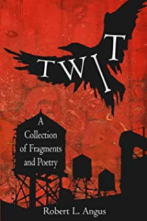 Twit: A Collection of Fragments and Poetry