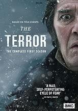 Best the terror dvd 2018 Reviews