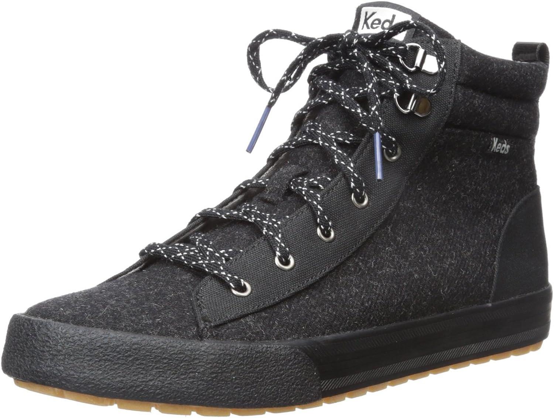 Keds Women's Topkick Wool Fashion Sneakers