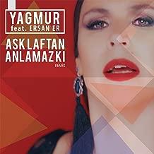 Aşk Laftan Anlamaz ki (feat. Ersan Er) [Remix]