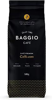 Baggio Café Caffè.Com Espresso Grão 500g