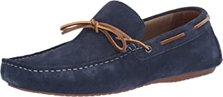Kenneth Cole REACTION Men's Darton Slip on Driving Style Loafer