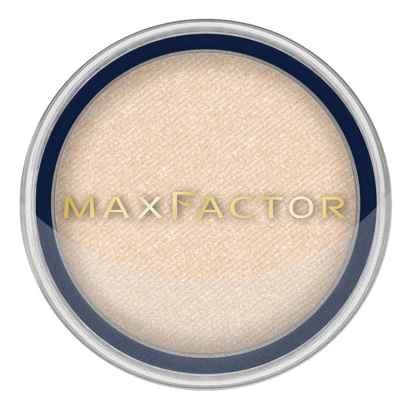 翻訳者レールランクMax Factor Earth Spirit Eyeshadow 101 Pale Pebble, 1er Pack (1 x 4 ml)