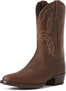 ARIAT Men's Bar Sour Western Boot