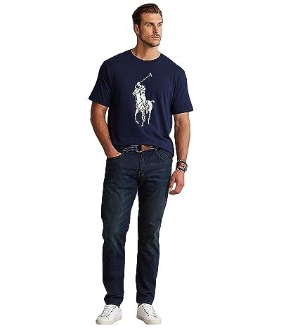 Polo Ralph Lauren Big & Tall Big Tall Big Pony Jersey T-Shirt