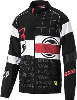 : Puma Vestes de sport Sportswear : Vêtements