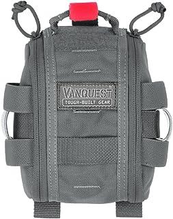 VANQUEST FATPack 4x6 (Gen-2) First Aid Trauma Pack