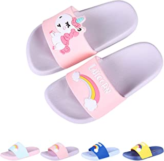 6396b10959f46 Amazon.com: Purple - Slippers / Shoes: Clothing, Shoes & Jewelry