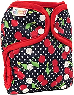 Bummis Swimmi Swim Cloth Diaper, One Size