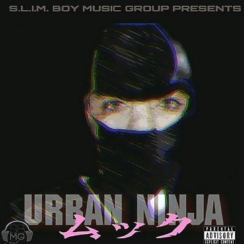 Urban Ninja [Explicit] by LeVon Dash on Amazon Music ...