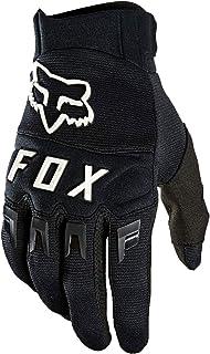 Fox Dirtpaw Glove svart svart/vit XL