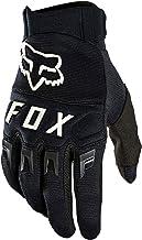 FOX Dirtpaw Handschoen Zwart Zwart/Wit L