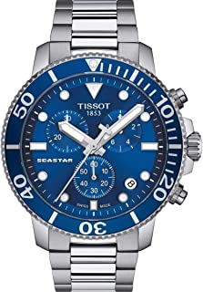 T120.417.11.041.00 Seastar 1000 Chronograph Men's Watch