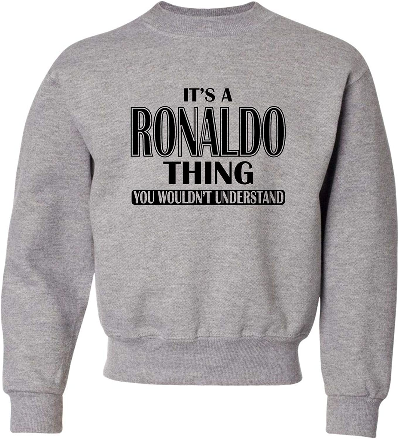 Go All Philadelphia Mall Out Youth It's A You Finally popular brand Thing Ronaldo Cr Wouldn't Understand
