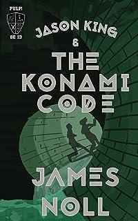 Jason King & The Konami Code