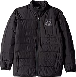 Swarmdown Jacket (Big Kids)