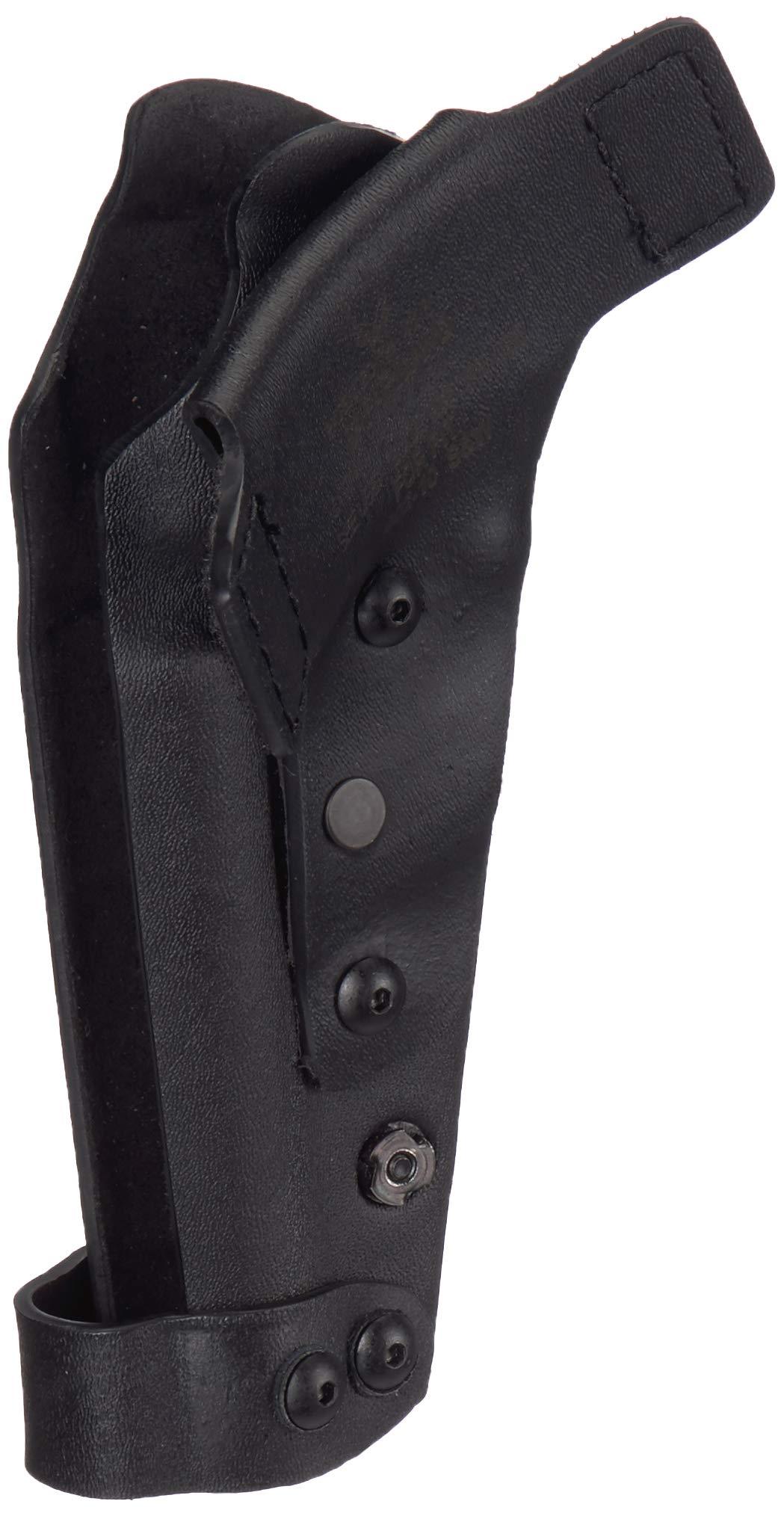 "Safariland 002 S&W K-Frame 6"", STX Tactical, Black, Right Hand"