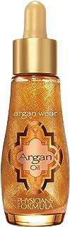Physicians Formula Argan Wear Ultra-Nourishing Illuminating Argan Oil, Touch of Gold, 1 Ounce