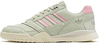 Adidas Men's A.r. Trainer Leather Sneakers