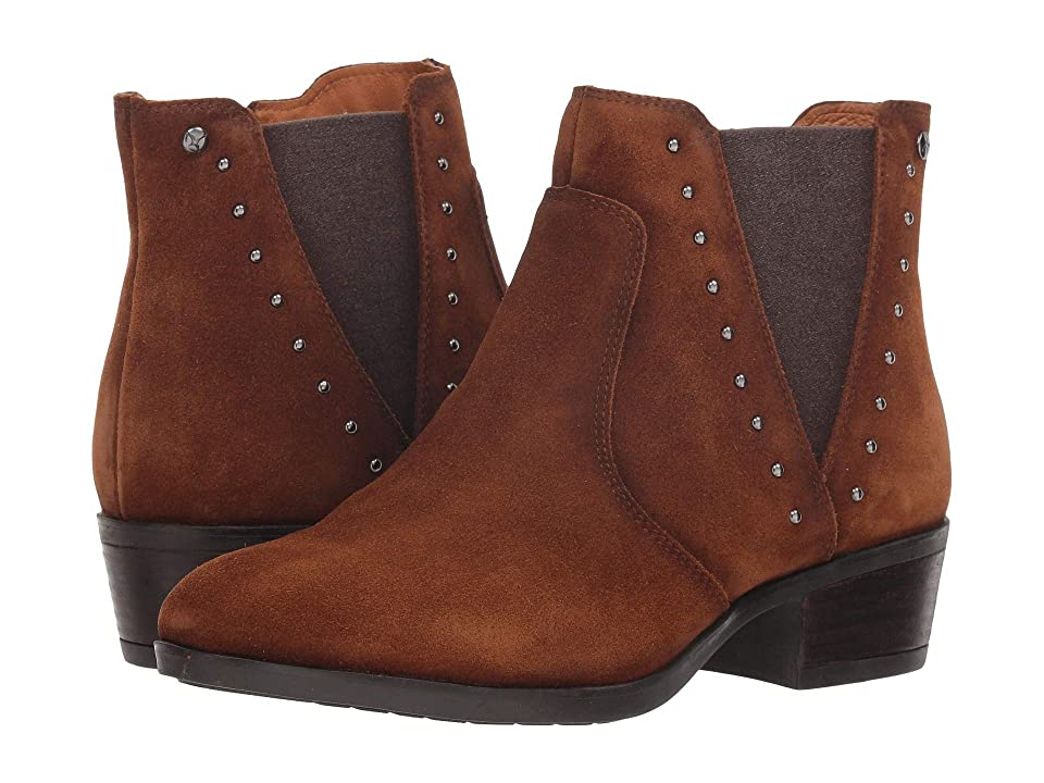 Pikolinos Daroca W1U-8682SO (Brandy) Women