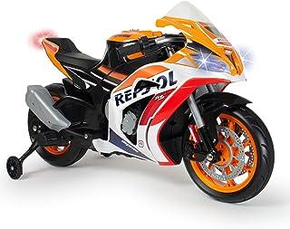 INJUSA - Marc Márquez Moto Repsol 12V, color naranja (6491)