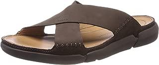 Clarks Men's Trisand Cross Sandals