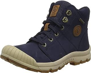 Aigle 女士 Tenere 皮革 & GTX W 徒步旅行靴