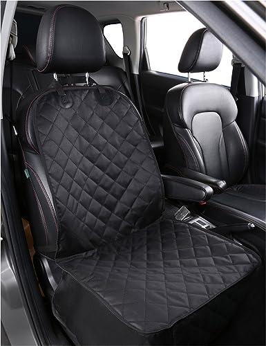 funda de asiento vehicular adaptable al animal mascota, la funda de asiento anti-desgaste Alfheim adaptable al animal...