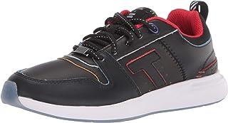 TOMS Mens Sneaker, Black, 4.5