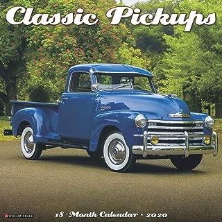 Best classic car calendars Reviews