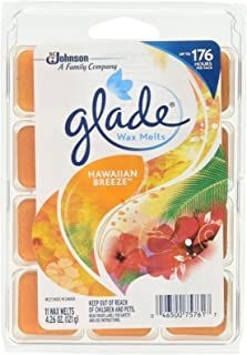 Best glade flameless candle air freshener Reviews